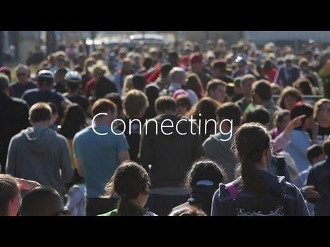 connecting documentario youtube designe post 1