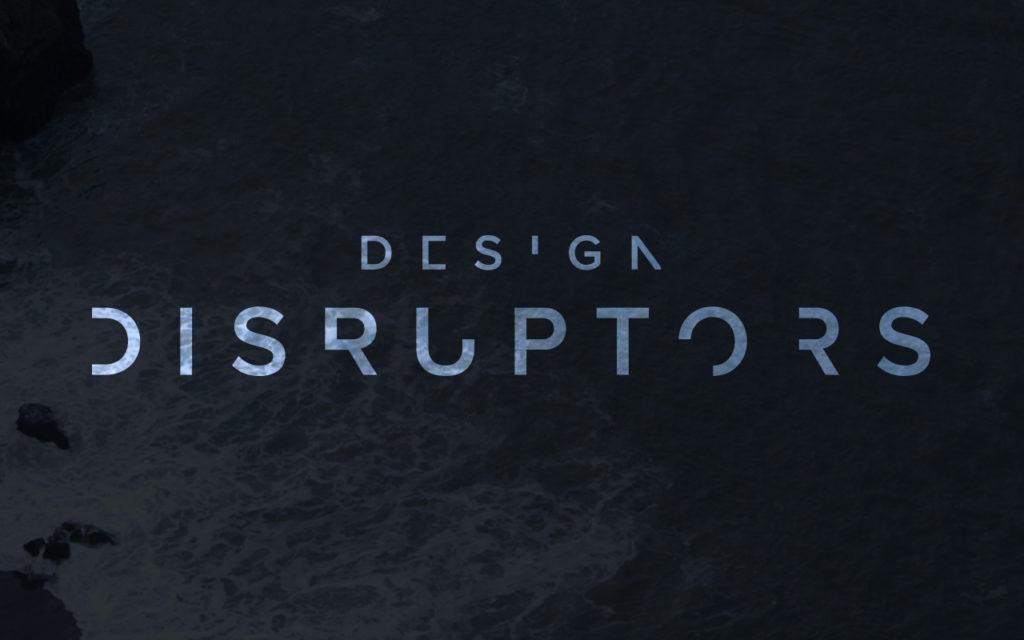 Documentário Design Disruptors Designe