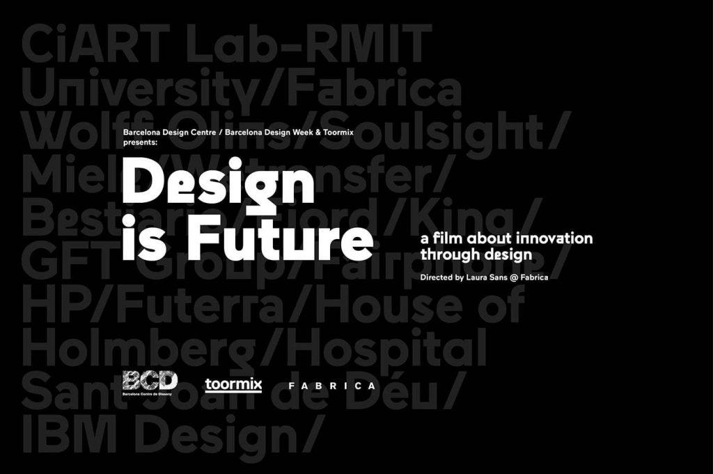 Design is Future Documentário Designe