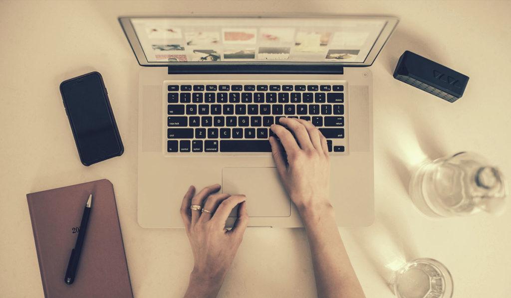 planejamento de marketing no Instagram designe