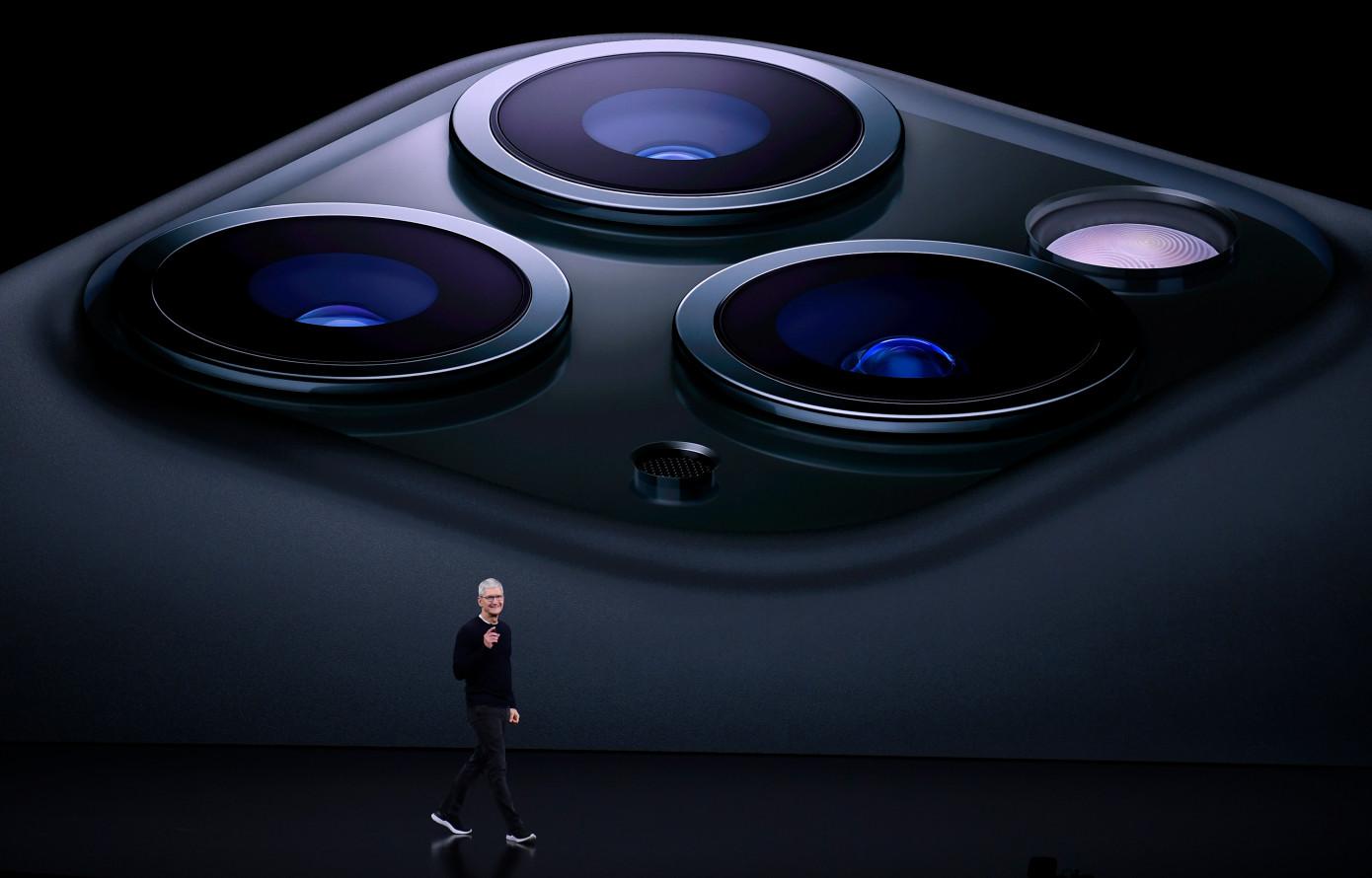 apple diz criar novo iphone baseado no design do ipad pro designe