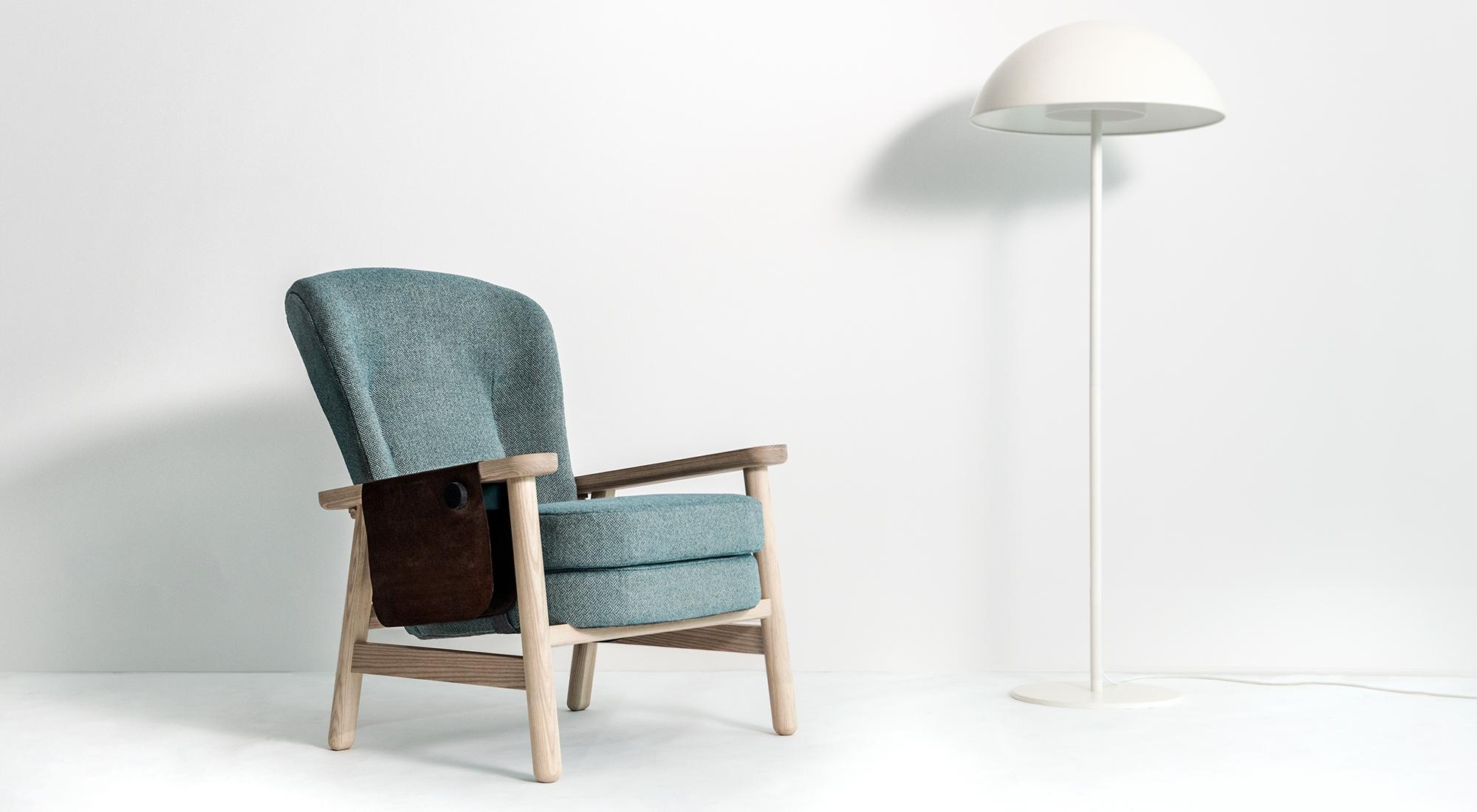 cadeira da empatia cadeira magica designers partners designe 1