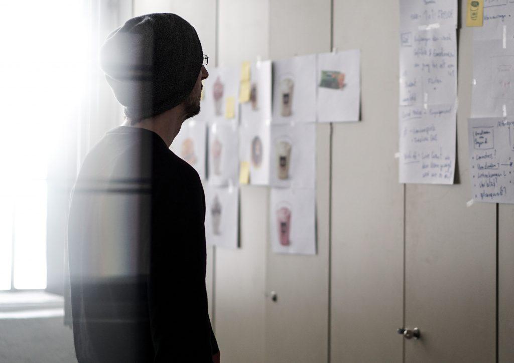 fases do design thinking designe