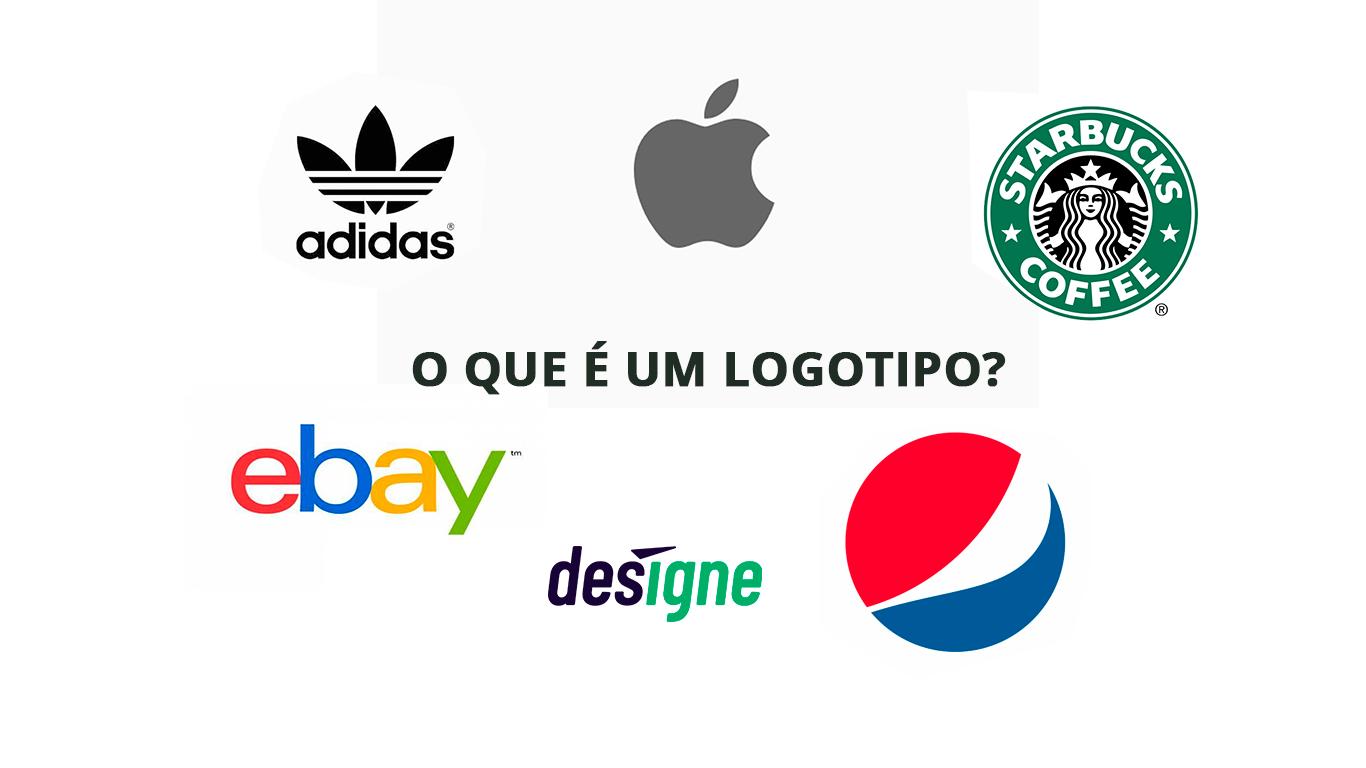 o que e um logotipo designe