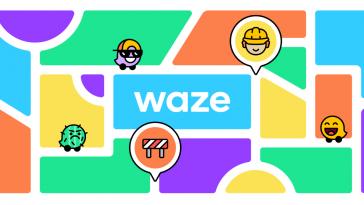 atualizacao novo logo waze designe thumb