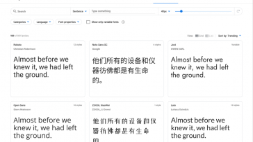 google fontes sites para baixar fontes gratis designe