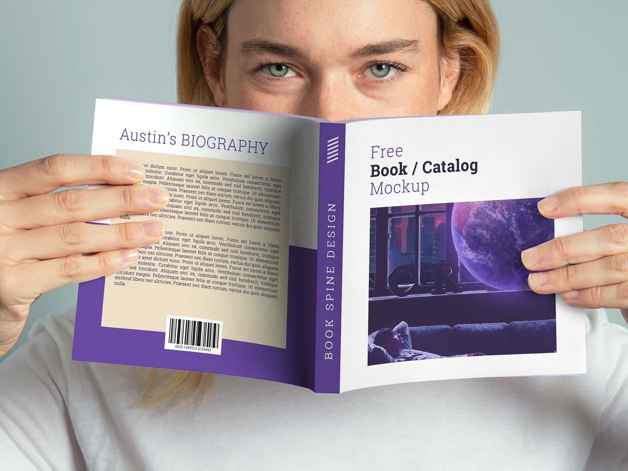 mockup livro free gratis para download 5 designe 1