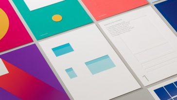 o que e material design do google e como usa lo designe