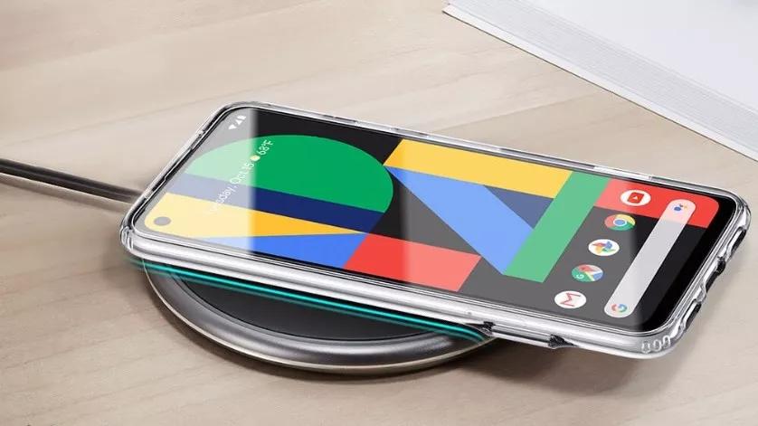 smartphone pixel 4a google design vazou designe