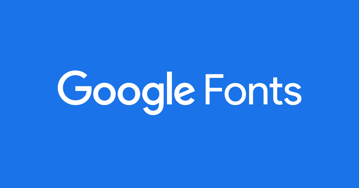 20 melhores fontes do google gratuitas e como usa las designe