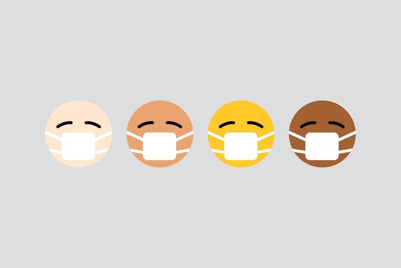 4 formas de criar sua propria mascara facial de tecido personalizada em casa facil designe 1