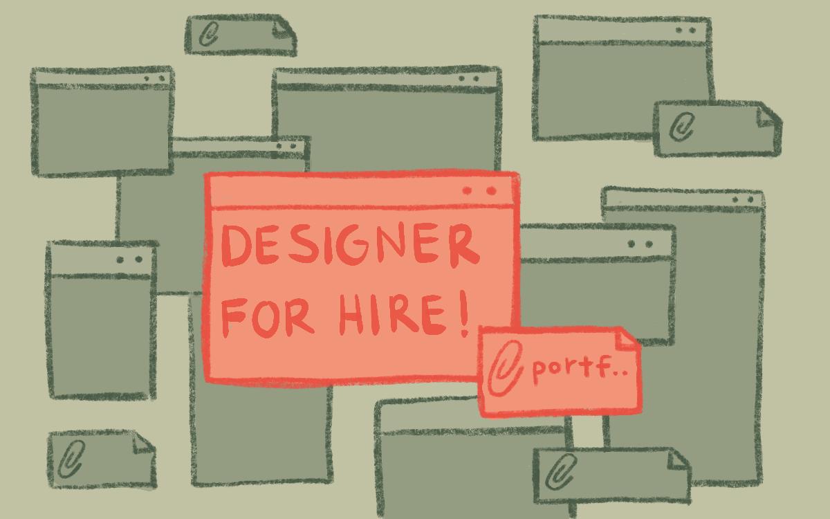 5 dicas de como criar o portfolio perfeito designe