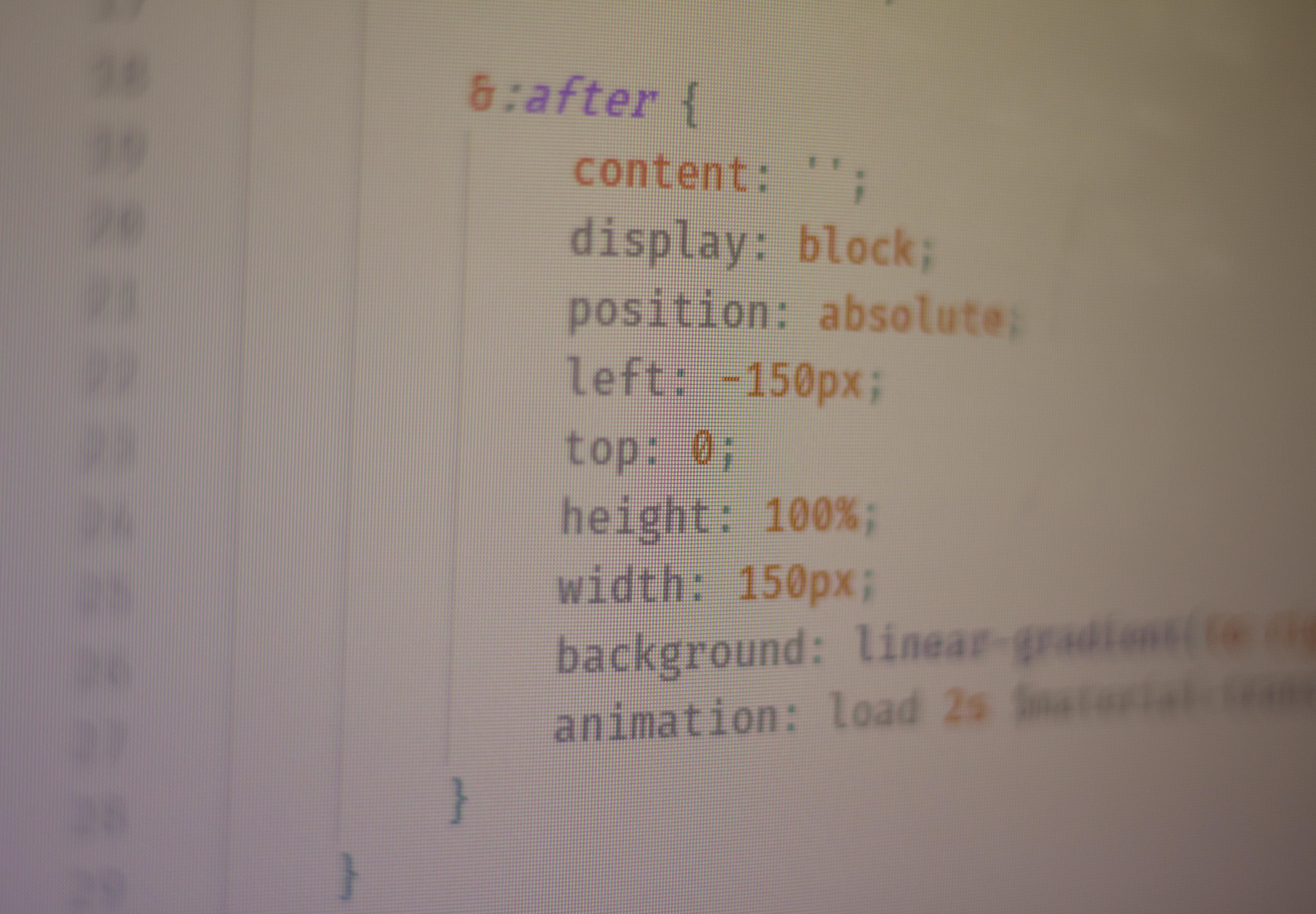 7 exemplos de animacoes acionadas por rolagem em web design designe