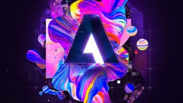 adobe logo inteligencia artificial no design grafico designe