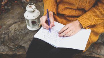como aprender a desenhar designe