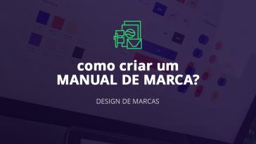 como criar um manual de marca thumb designe
