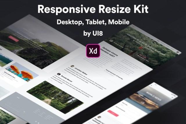KIT UI Download Gratis Designe