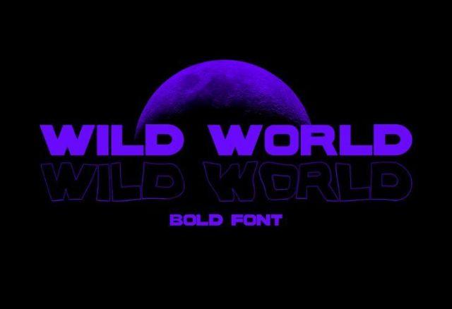 WILDWORLD designe