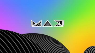 adobe max 2020 cover designe