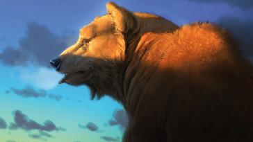 como desenhar animais luz e sombra designe