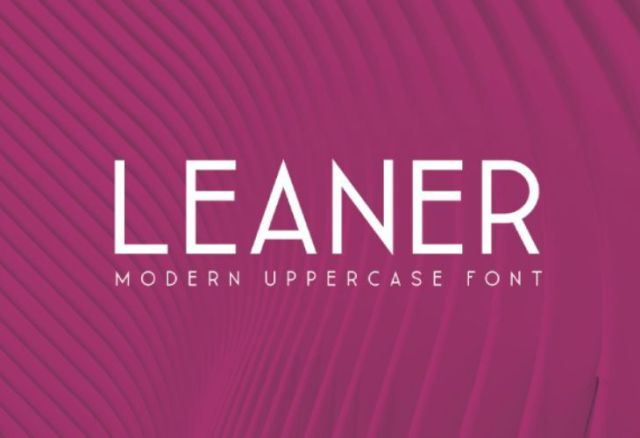 leaner designe
