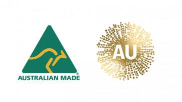 logotipo australiano cancelado