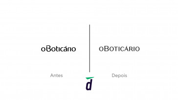 o boticario novo logo 2020 designe