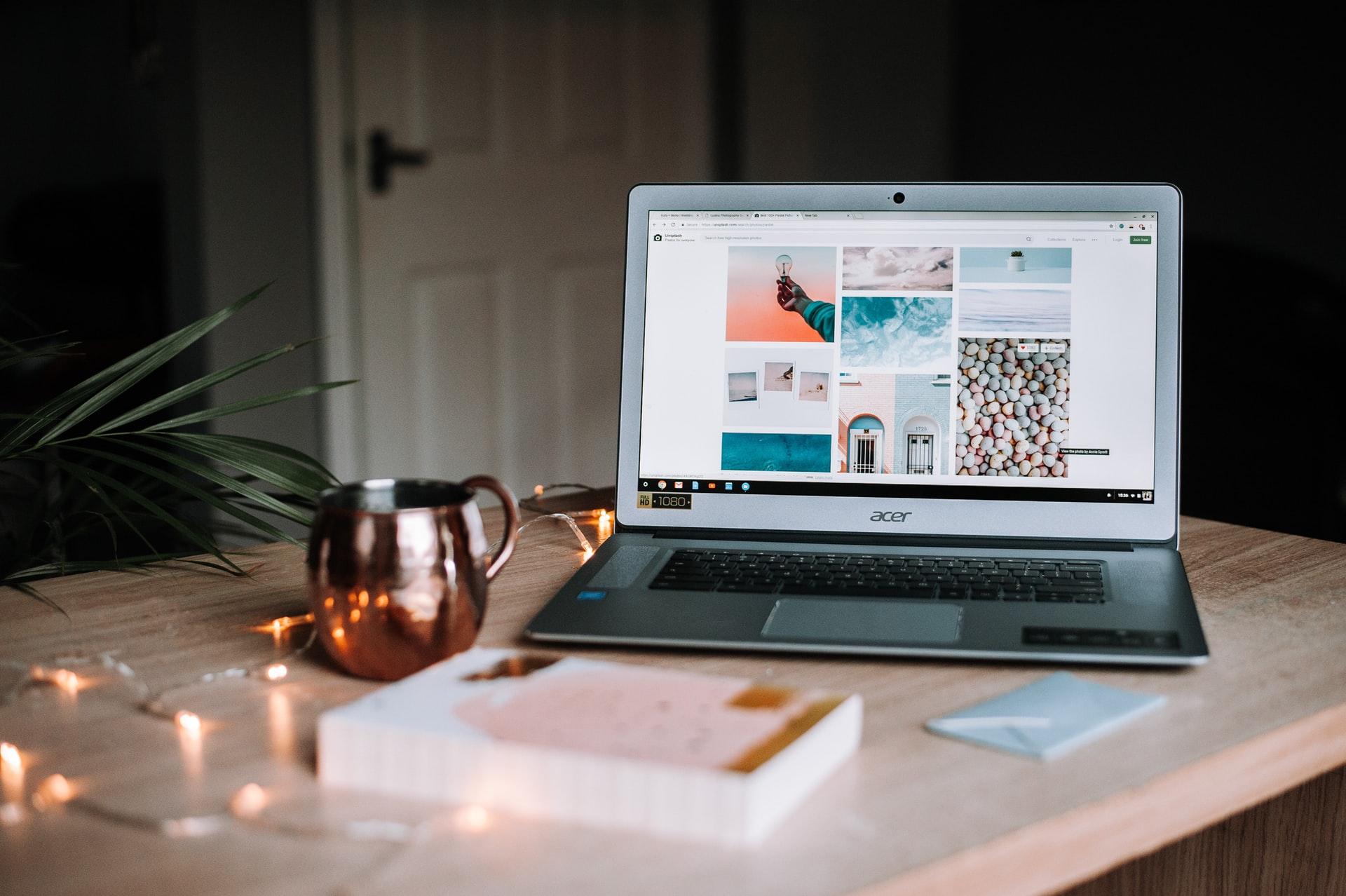 como criar o portfolio de web design perfeito designe