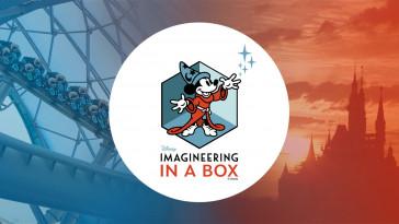 imagineering in a box designe