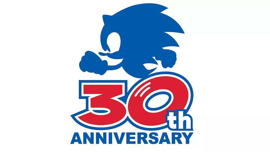 Sonic The Hedgehog logo