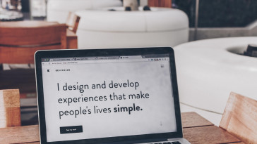 portfolio para designers