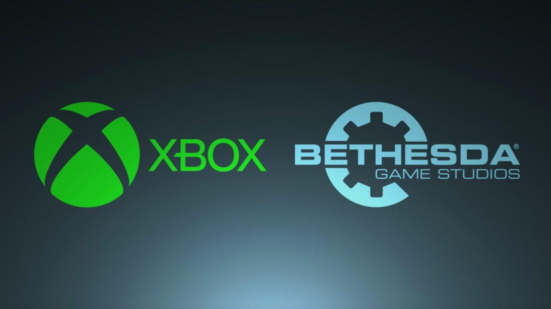 xbox compra bethesda game studios designe