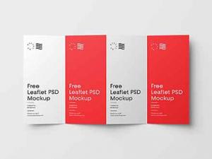 4 Fold Brochure Mockup 0 300x225 h2m47Z