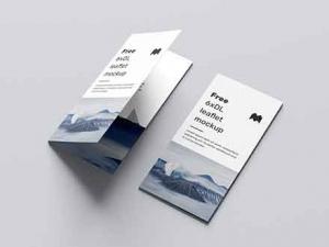 6 Fold DL Leaflet Mockup 300x225 rH1I8d