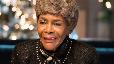 Cicely Tyson Morre