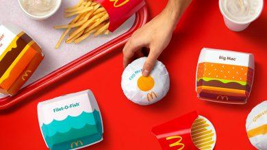 McDonalds novas embalagens 2