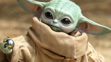 baby grogu brinquedo bate recordes de venda