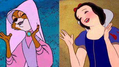 o segredo por tras das animacoes da disney