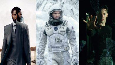 20 filmes para assistir se voce gosta de interestelar