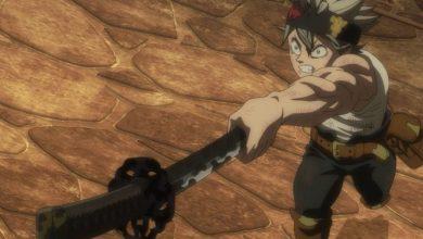 Fã de Black Clover cria animação do último episódio do anime