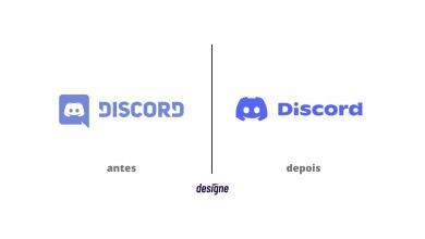 Novo branding discord