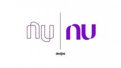 Nova identidade visual Nubank