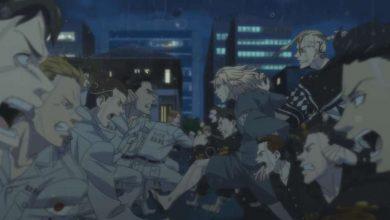 Tokyo Revengers novo arco no mangá
