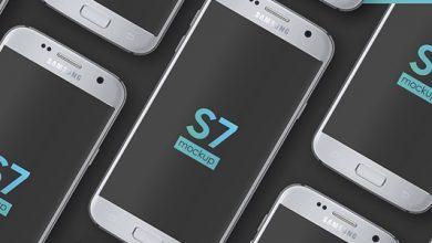 Mockups de Smartphone Grátis para download 28