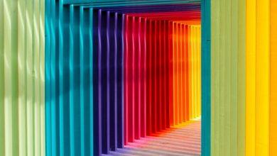 o que e a teoria das cores