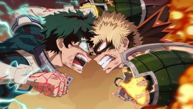 Boku no Hero Academia Capitulo 320 spoilers e recap