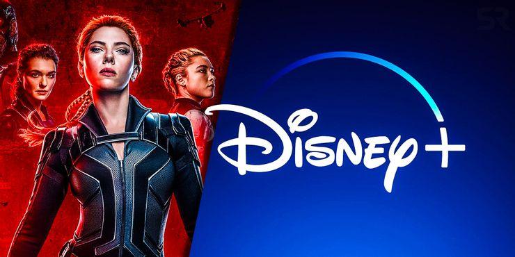 Disney plus Viuva Negra Premiere Access