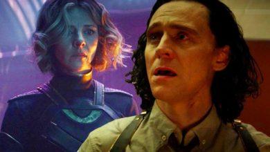 Loki Cena Final episodio 6