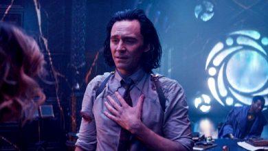 Loki Episodio 6 Loki Sylvie e Kang