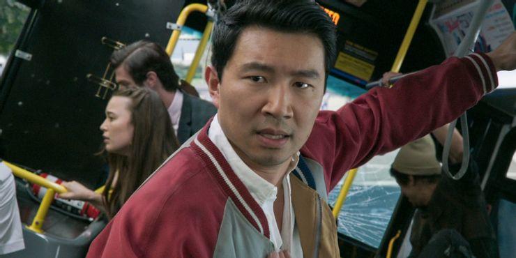 Shang Chi Trailer Shang Chi After Bus Crash